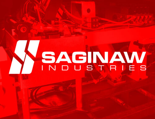 Saginaw Industries, Michigan-based Production Solutions Manufacturer, Announces Future Outlook and New Website