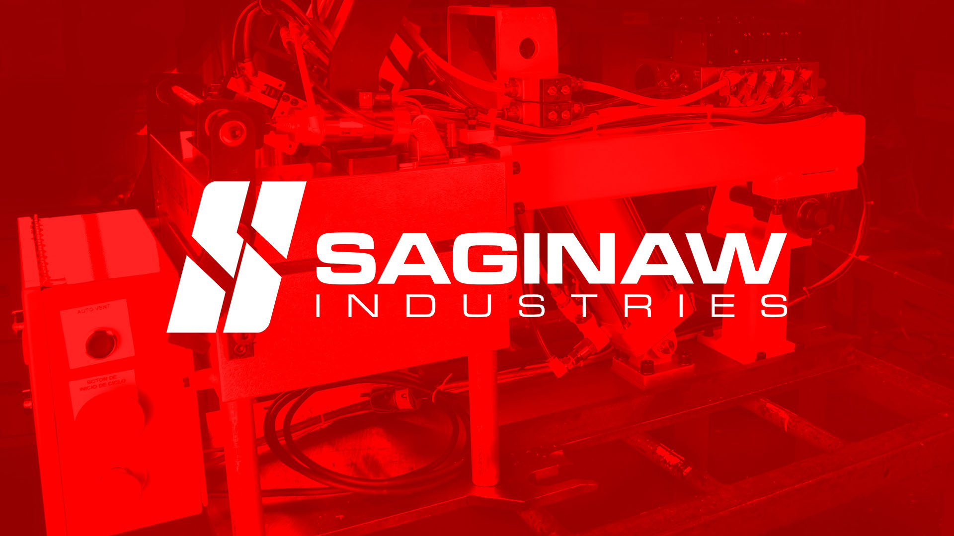 Saginaw Industries