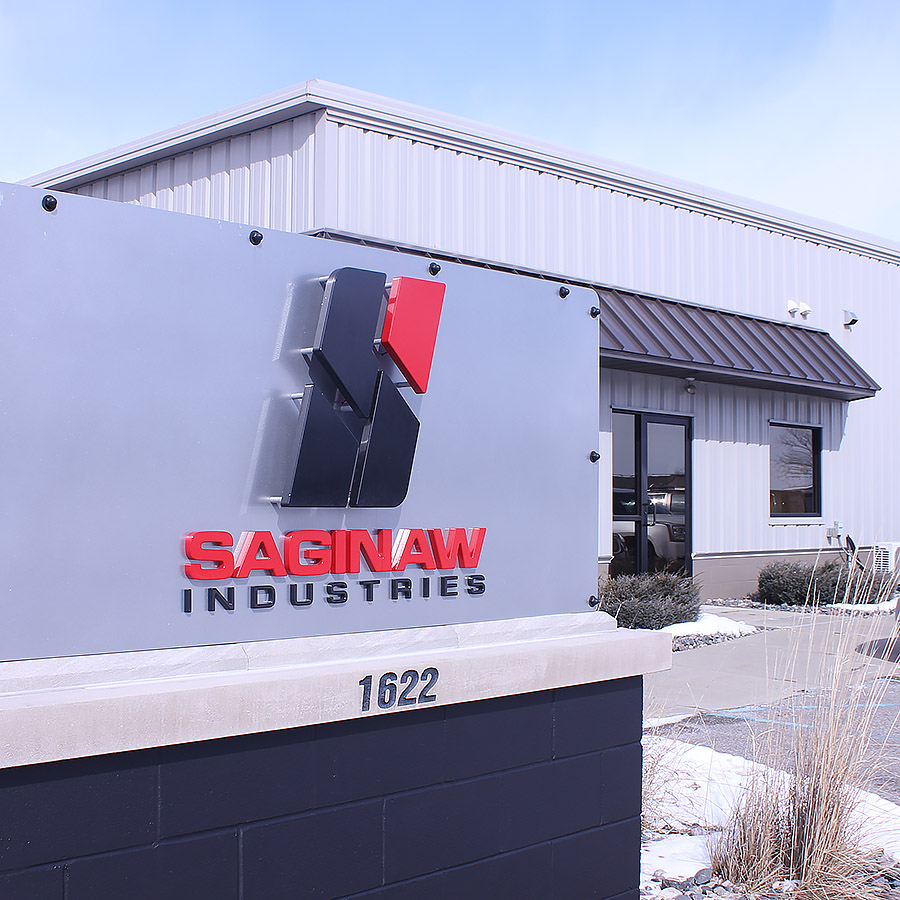 Saginaw Industries: Aluminum technologies are what we excel at. These include foam molding, lost foam tooling, and billet CNC machining.